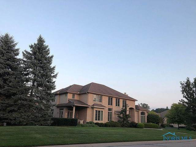 8660 Quail Hollow Court, Holland, OH 43528 (MLS #6072412) :: RE/MAX Masters