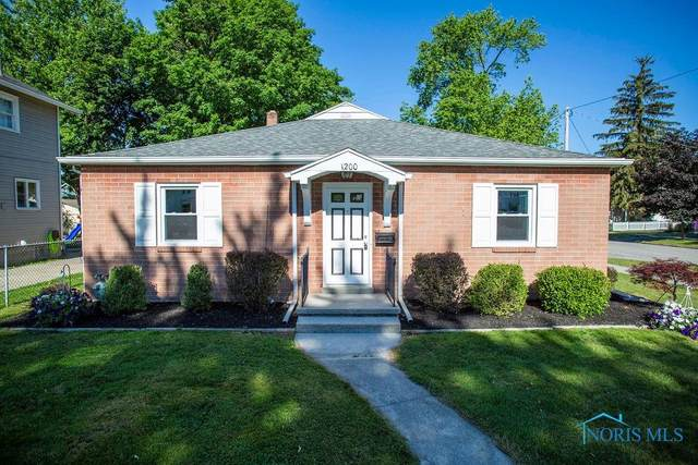 1200 Washington Avenue, Findlay, OH 45840 (MLS #6072442) :: RE/MAX Masters