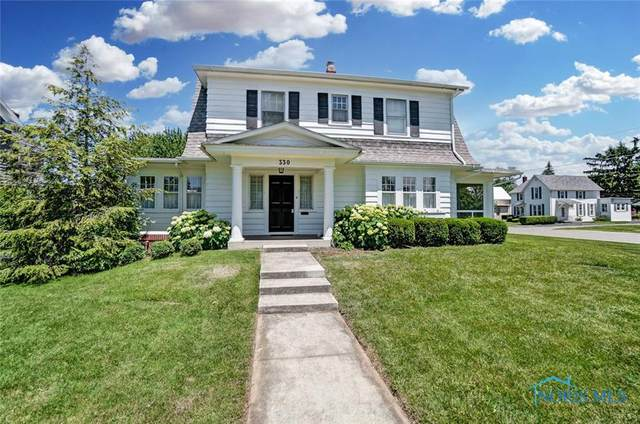 330 Glendale Avenue, Findlay, OH 45840 (MLS #6072445) :: RE/MAX Masters