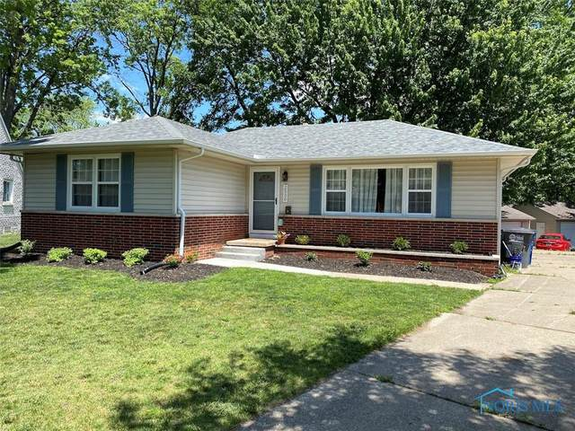 2530 Wyndale Court, Toledo, OH 43613 (MLS #6072452) :: RE/MAX Masters