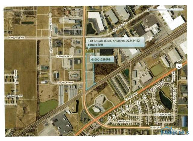 0 Bright Road, Findlay, OH 45840 (MLS #6072457) :: RE/MAX Masters