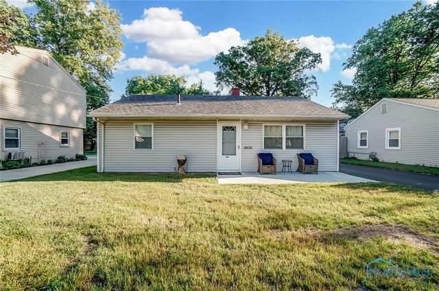 3440 Coral Avenue, Toledo, OH 43623 (MLS #6072471) :: Key Realty