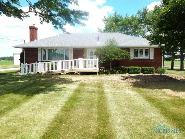 21872 Mercer Road, Bowling Green, OH 43402 (MLS #6072477) :: RE/MAX Masters