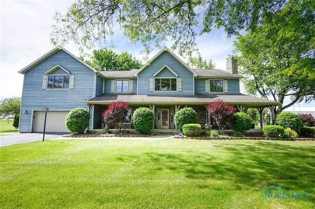 19611 Sand Ridge Road, Weston, OH 43569 (MLS #6072480) :: RE/MAX Masters