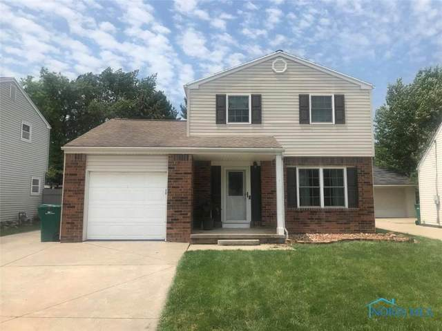 622 Bruns Drive, Rossford, OH 43460 (MLS #6072491) :: Key Realty