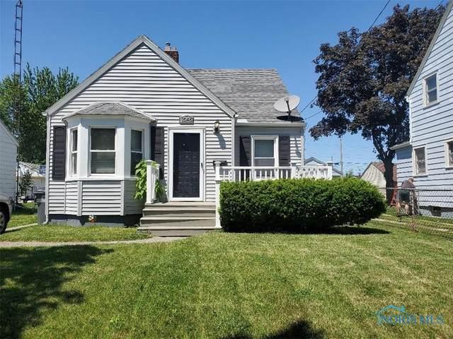 1046 Olson Street, Toledo, OH 43612 (MLS #6072497) :: CCR, Realtors