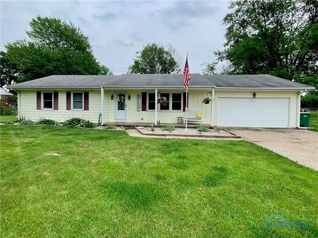 632 Valley Drive, Rossford, OH 43460 (MLS #6072505) :: Key Realty