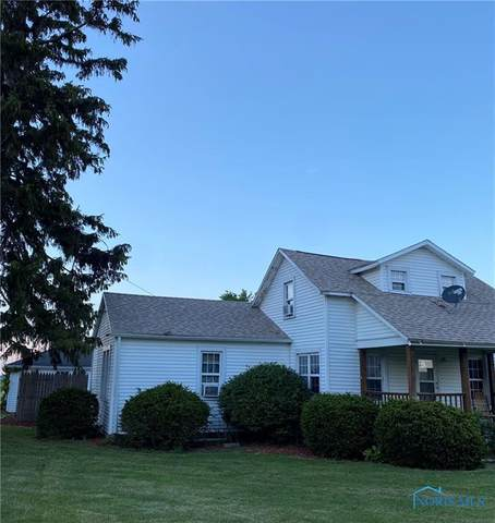 22390 Mermill Road, Milton Center, OH 43511 (MLS #6072521) :: RE/MAX Masters