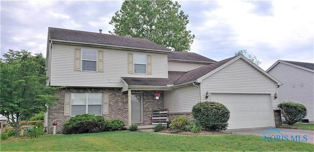 6861 Wild River Run, Holland, OH 43528 (MLS #6072528) :: RE/MAX Masters