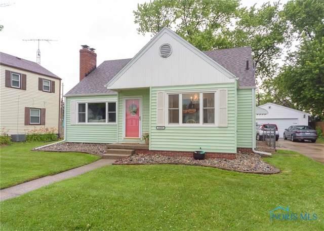 2335 Brown Road, Oregon, OH 43616 (MLS #6072552) :: RE/MAX Masters