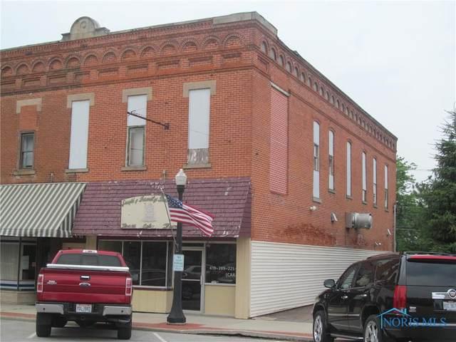 116 E Jackson Street, Paulding, OH 45879 (MLS #6072559) :: Key Realty