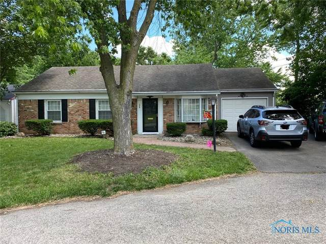 175 Concord Street, Waterville, OH 43566 (MLS #6072596) :: RE/MAX Masters