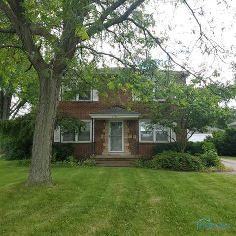 2049 Tremainsville Road, Toledo, OH 43613 (MLS #6072605) :: RE/MAX Masters