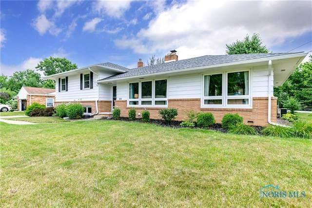 104 Cranden Drive, Perrysburg, OH 43551 (MLS #6072627) :: Key Realty