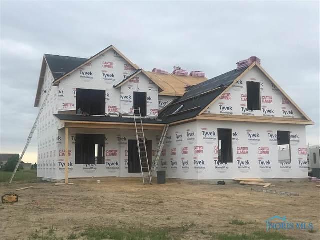 6323 Glen Gary Woods, Waterville, OH 43566 (MLS #6072658) :: CCR, Realtors