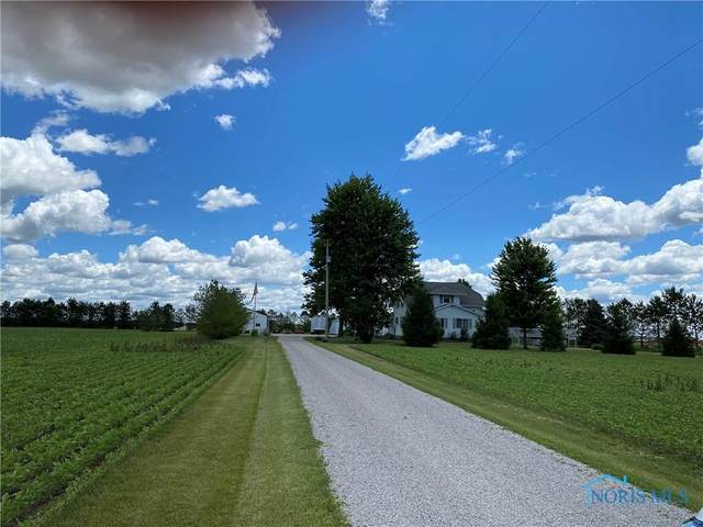 1610 County Road 24, Archbold, OH 43502 (MLS #6072667) :: RE/MAX Masters