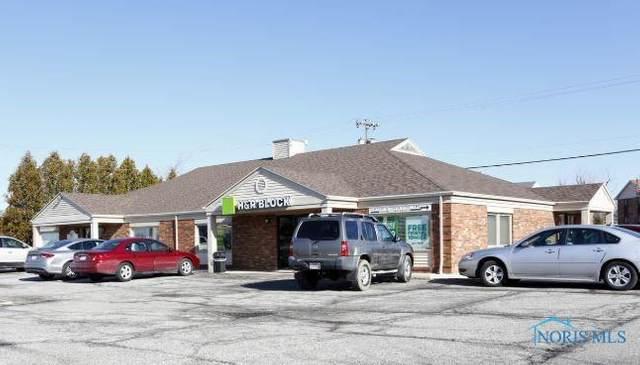 1101 Ralston Avenue, Defiance, OH 43512 (MLS #6072687) :: iLink Real Estate
