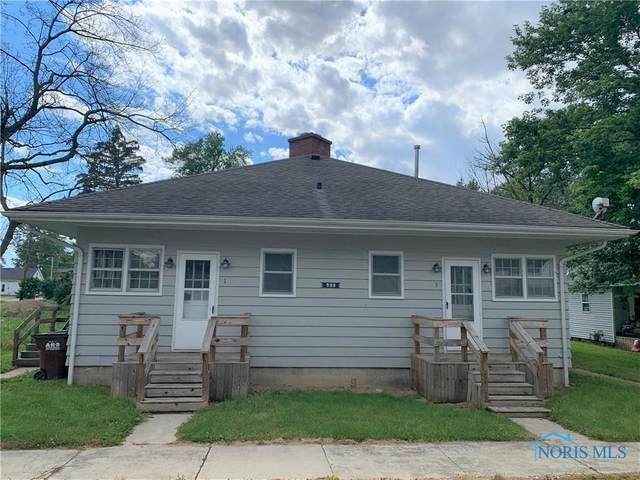 533 Columbia Street, Montpelier, OH 43543 (MLS #6072703) :: RE/MAX Masters