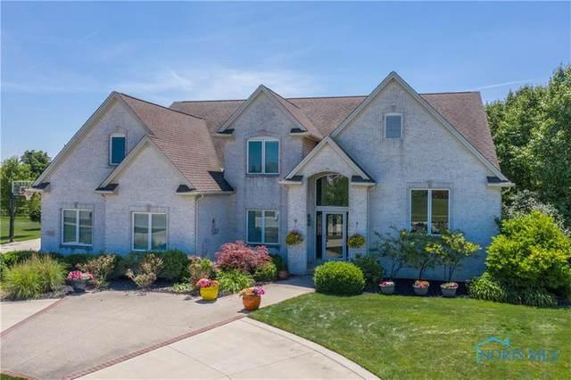 3628 River Ridge Way, Perrysburg, OH 43551 (MLS #6072709) :: Key Realty