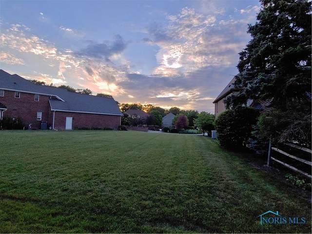 3120 Riverwood Court, Perrysburg, OH 43551 (MLS #6072730) :: Key Realty