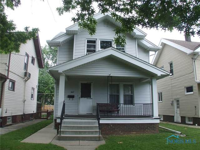 867 Geneva Avenue, Toledo, OH 43609 (MLS #6072734) :: RE/MAX Masters
