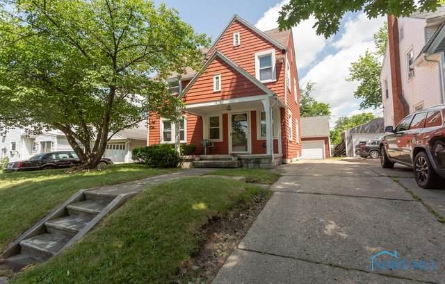 1438 Sabra Road, Toledo, OH 43612 (MLS #6072750) :: CCR, Realtors