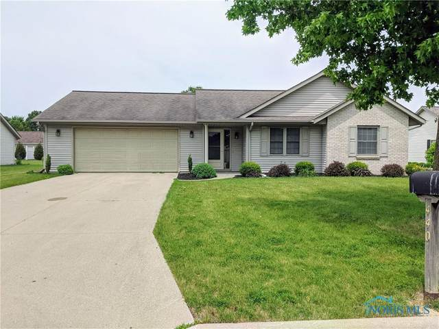 440 Clover Lane, Archbold, OH 43502 (MLS #6072763) :: RE/MAX Masters