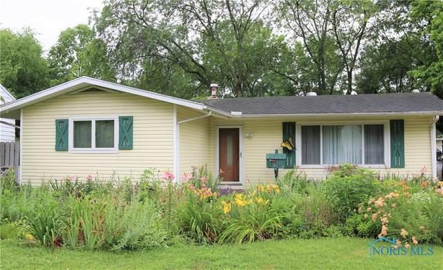 6237 Luddington Drive, Toledo, OH 43615 (MLS #6072885) :: CCR, Realtors