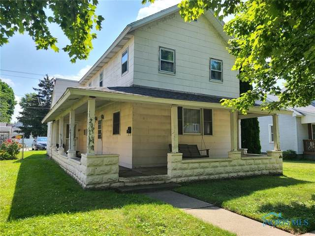 207 S Main Street, Swanton, OH 43558 (MLS #6072941) :: Key Realty