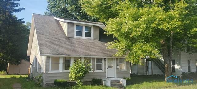 109 Sanderson Avenue, Swanton, OH 43558 (MLS #6072949) :: Key Realty