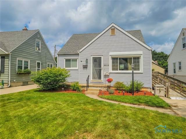 2014 Glencairn Avenue, Toledo, OH 43614 (MLS #6072969) :: iLink Real Estate