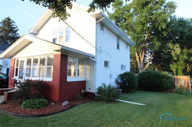 4324 Douglas Road, Toledo, OH 43613 (MLS #6073000) :: Key Realty