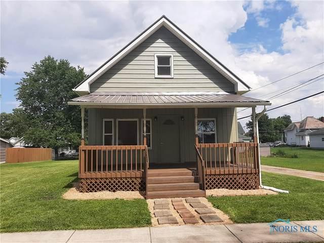 202 N Church Street, Edon, OH 43518 (MLS #6073002) :: CCR, Realtors