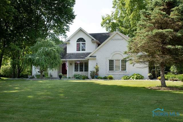 11053 Birch Pointe Drive, Whitehouse, OH 43571 (MLS #6073006) :: RE/MAX Masters