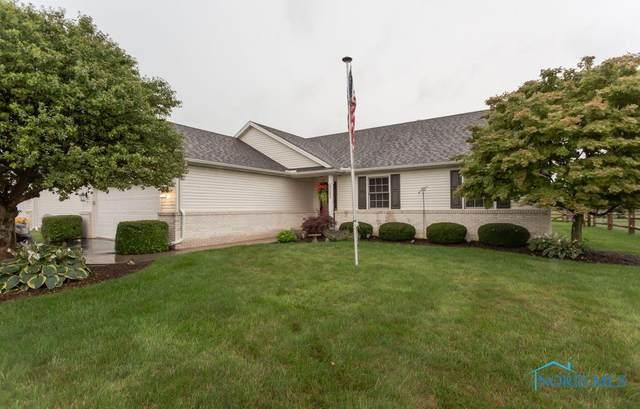 6033 Brookestone Village Lane, Sylvania, OH 43560 (MLS #6073132) :: CCR, Realtors