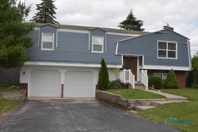 742 Meadow Springs Court, Maumee, OH 43537 (MLS #6073158) :: Key Realty