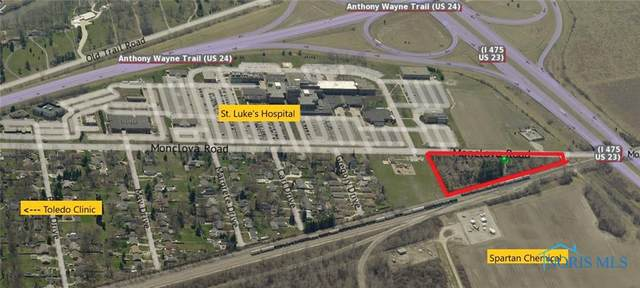 6002 Monclova Road, Maumee, OH 43537 (MLS #6073206) :: iLink Real Estate