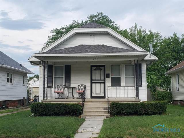 255 Danberry Street, Toledo, OH 43609 (MLS #6073220) :: RE/MAX Masters