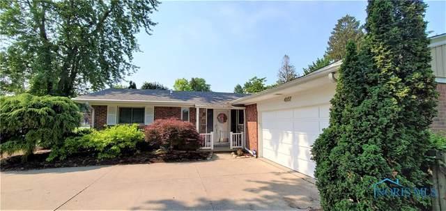 4107 Garden Estates Drive, Toledo, OH 43623 (MLS #6073228) :: Key Realty