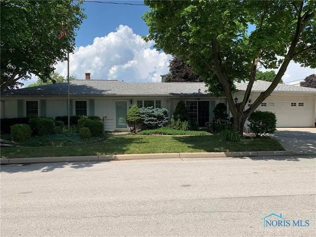 2639 Kossuth Street, Toledo, OH 43605 (MLS #6073263) :: iLink Real Estate