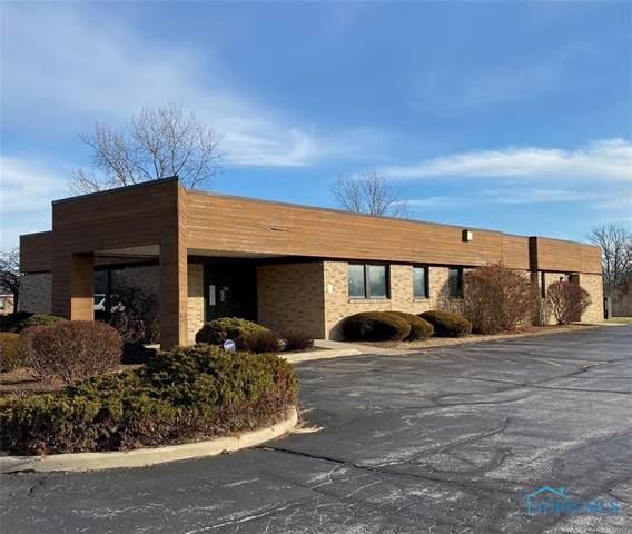 365 Windsor Lane, Gibsonburg, OH 43431 (MLS #6073268) :: CCR, Realtors