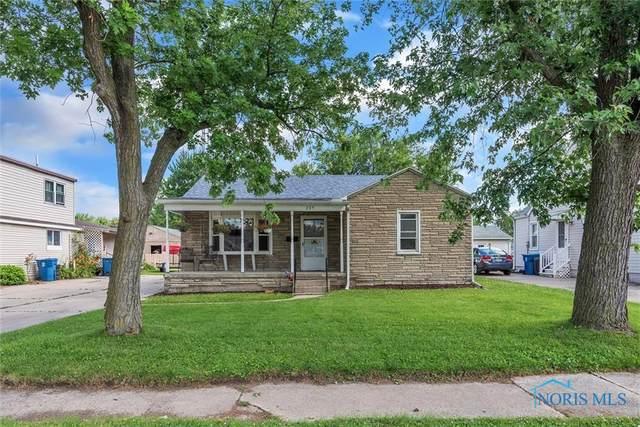 209 Guy Street, Walbridge, OH 43465 (MLS #6073288) :: CCR, Realtors