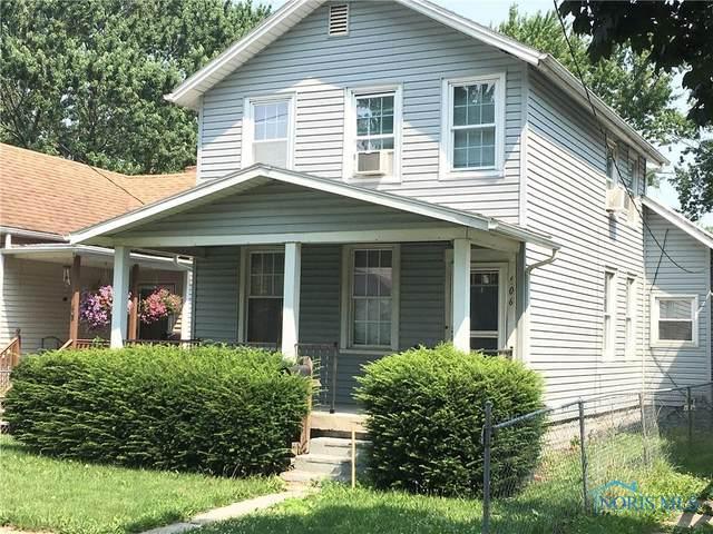 606 Colburn Street, Toledo, OH 43609 (MLS #6073304) :: iLink Real Estate