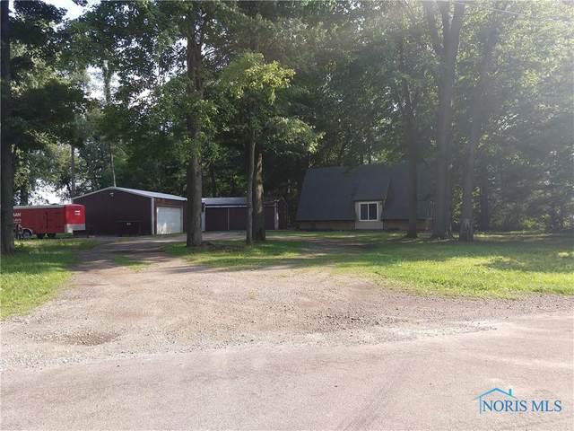 5731 County Road Ef, Delta, OH 43515 (MLS #6073309) :: Key Realty