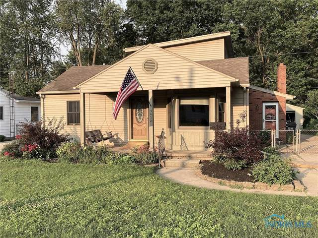 5422 Harschel Drive, Toledo, OH 43623 (MLS #6073426) :: CCR, Realtors