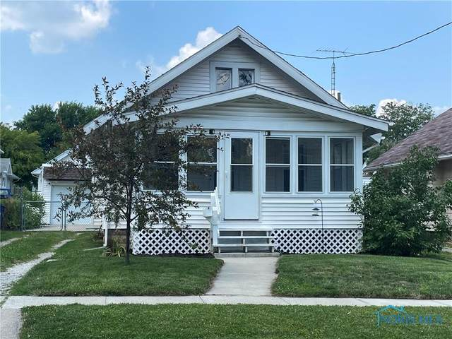 1820 Berkshire Place, Toledo, OH 43613 (MLS #6073462) :: CCR, Realtors