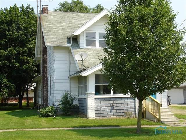 401 E Baubice Street, Pioneer, OH 43554 (MLS #6073463) :: Key Realty
