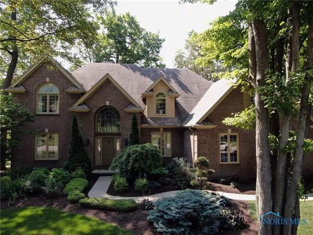 8761 Oak Valley Road, Holland, OH 43528 (MLS #6073472) :: Key Realty