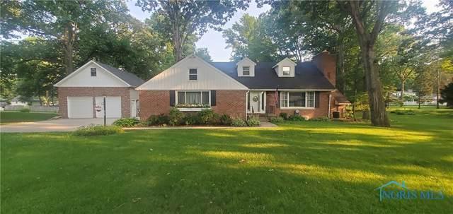 516 Brookside Drive, Swanton, OH 43558 (MLS #6073480) :: iLink Real Estate