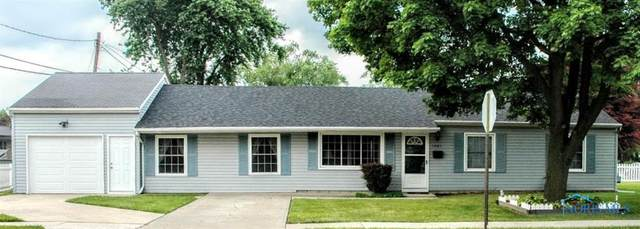 1401 Eastfield Drive, Maumee, OH 43537 (MLS #6073492) :: Key Realty